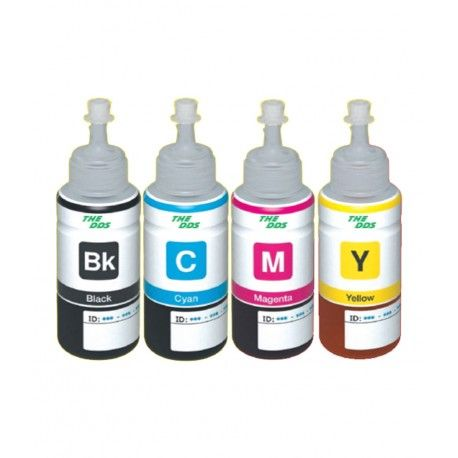 GAMI'S Ink For CANON G1010,G2000,G2010,G3000,G4000,G4010