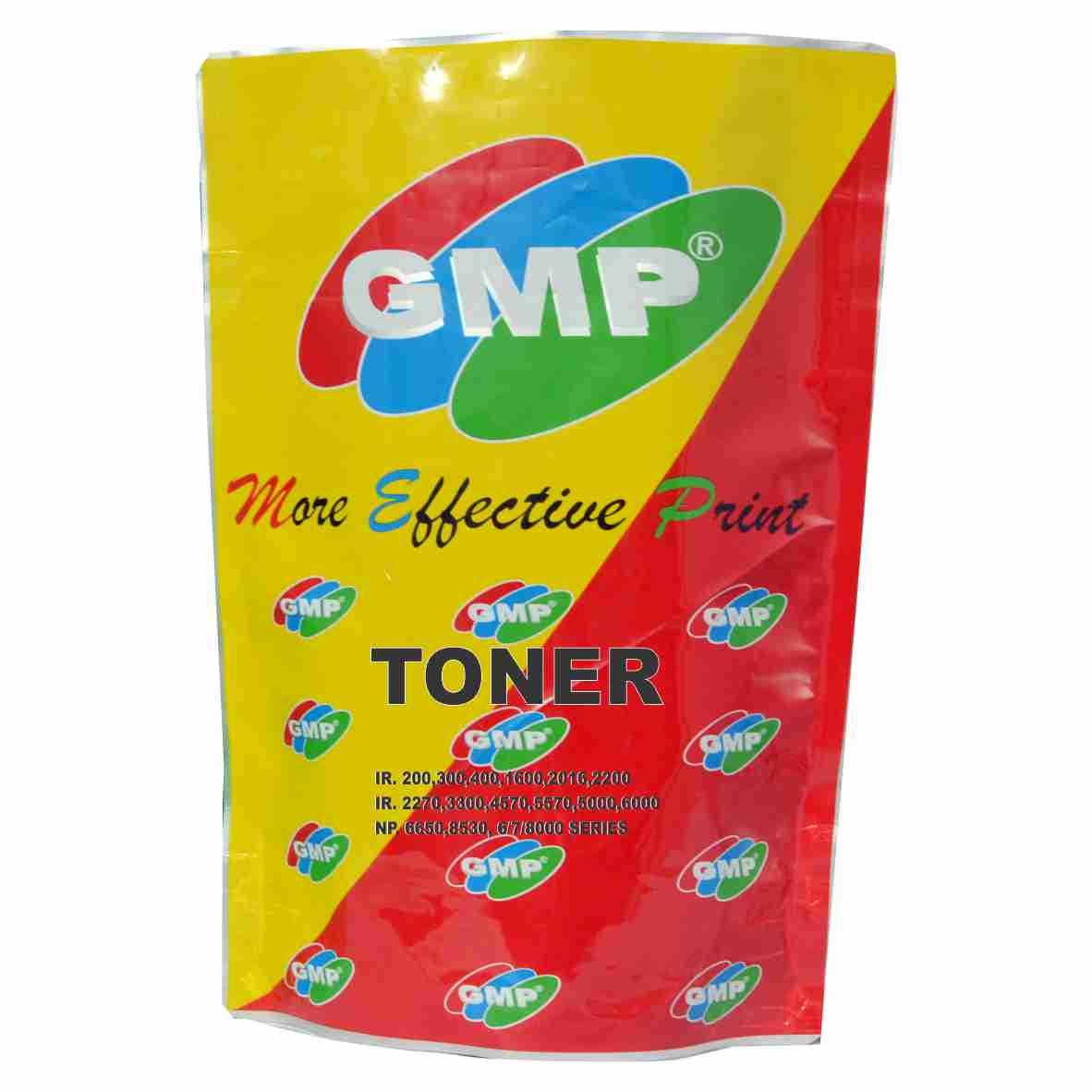 GMP TONER IR 400/2016/2020/3570/3300/5000/6000/5050/5570
